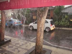 Es-regnet