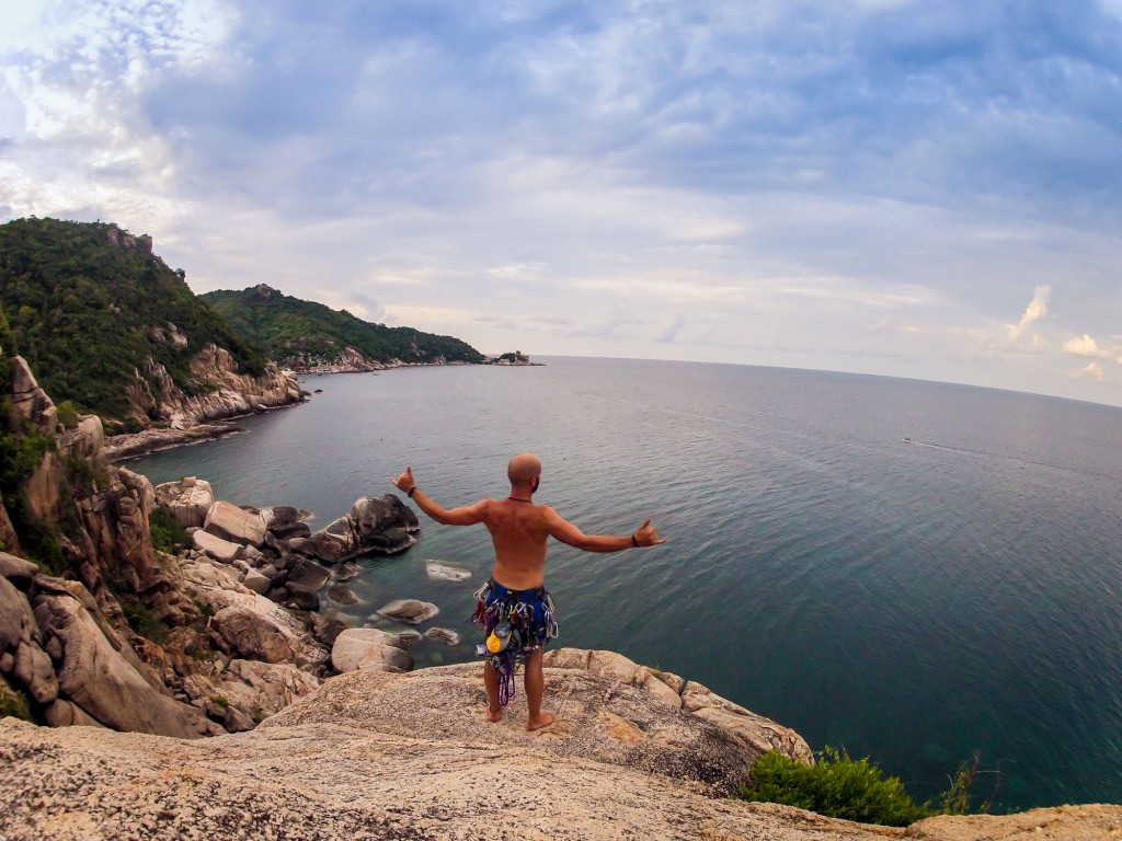 Goodtime Adventures Koh Tao