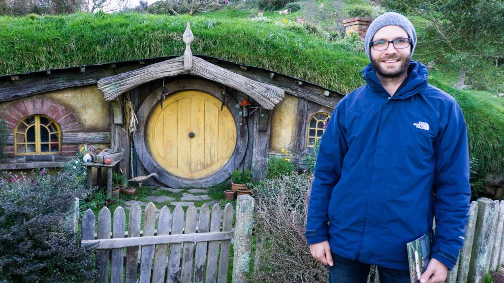 Hobbiton Filmset Tour-11