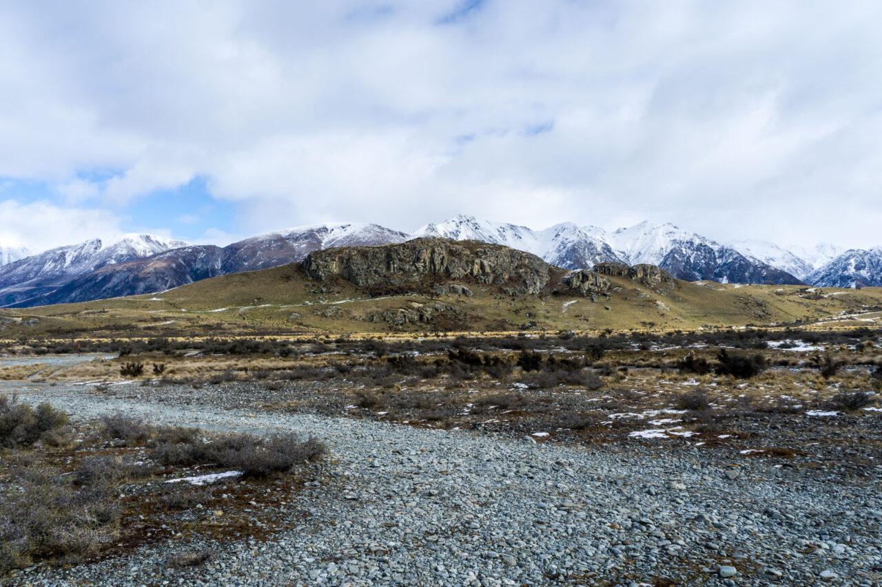 Herr der Ringe Tour: Edoras, Hauptstadt der Rohan | Island ...
