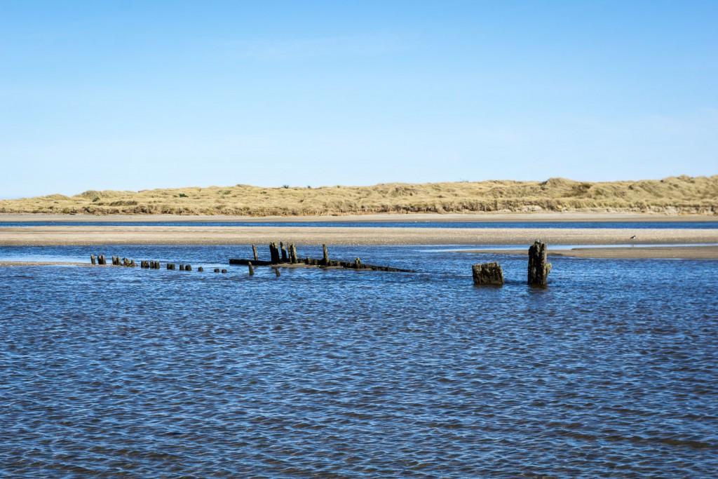 Fortrose Shipwreck