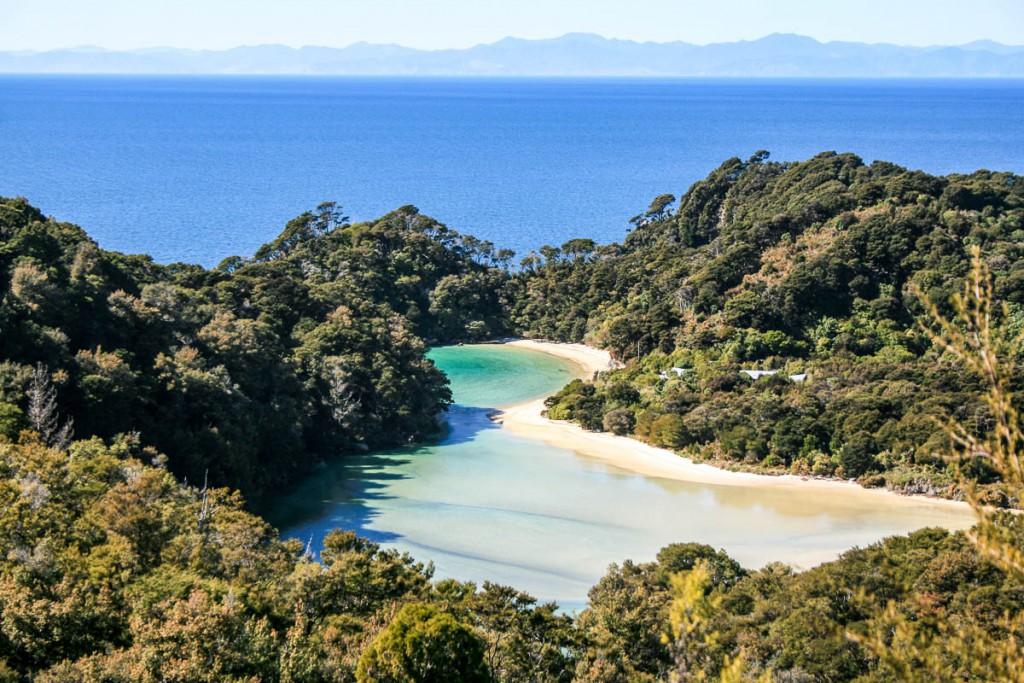 Abel Tasman National Park-10