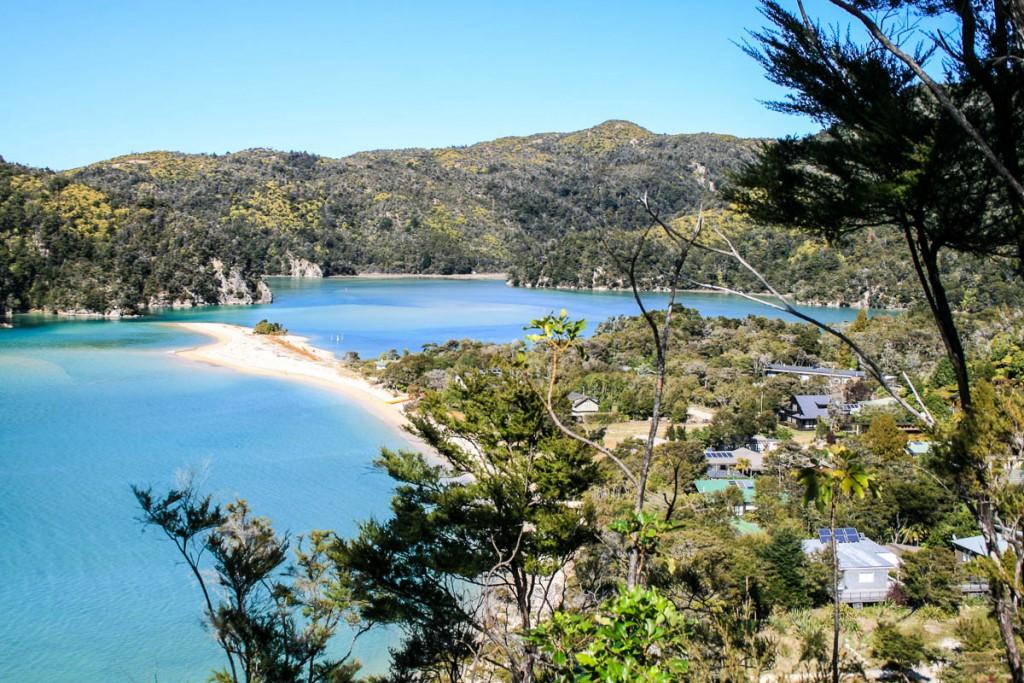 Abel Tasman National Park-8