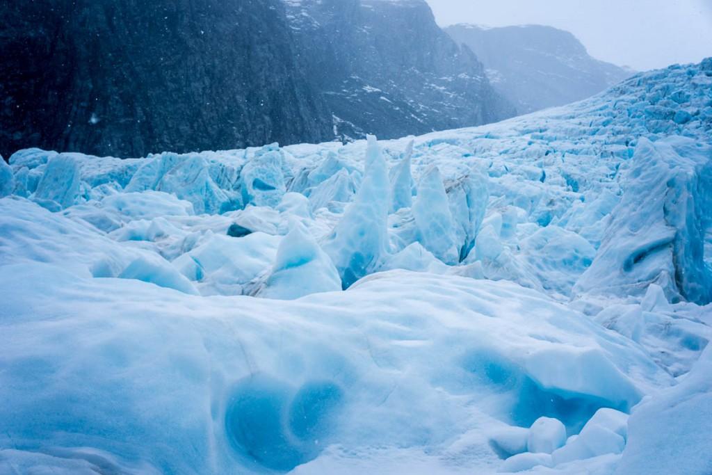 Franz Josef Glacier-24