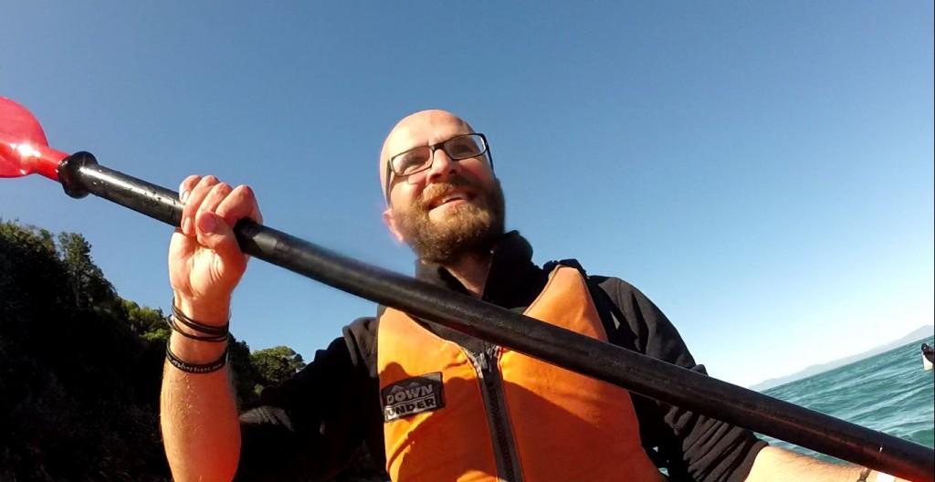 Kayak Tour Abel Tasman-1