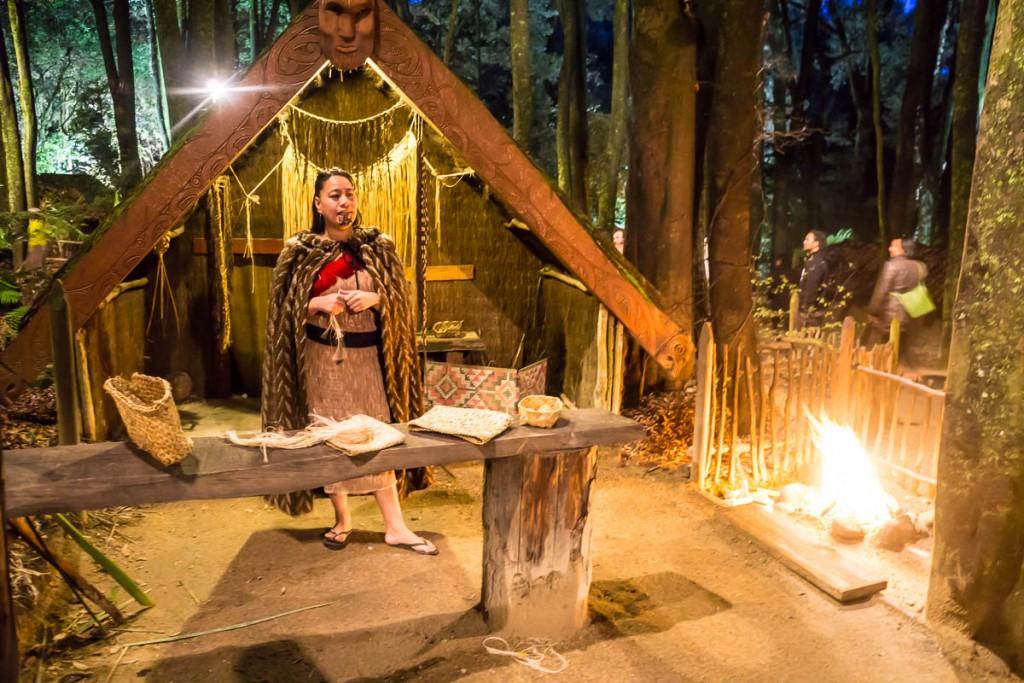 Maori Village-3