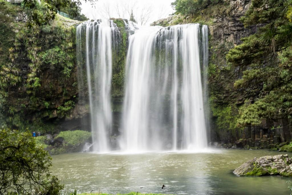 Whangarai Falls-7